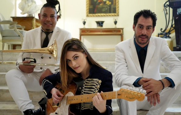 Music Trio