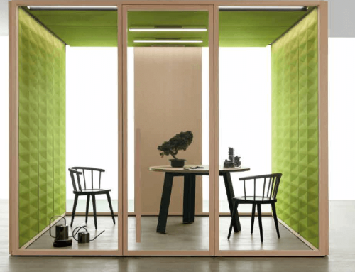 Get New Ideas From This Partition System