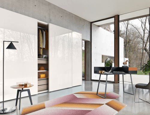 Refresh living areas with new products from San Giacomo