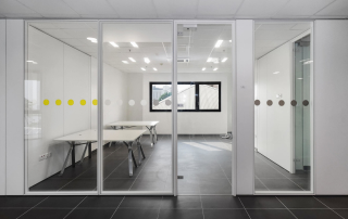 quality partitions Lagos